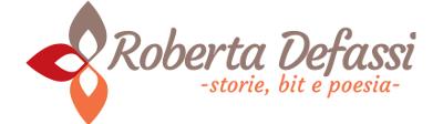 Storie, bit e poesia di Roberta Defassi