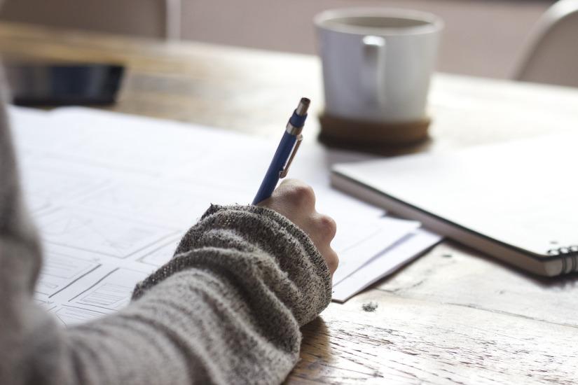 Corso di scrittura online La voce delle emozioni